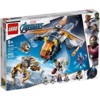 LEGO Super Heroes 76144 Hulk a výsadek vrtulníkem 2