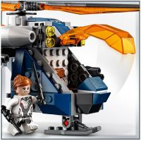 LEGO Super Heroes 76144 Hulk a výsadek vrtulníkem 4