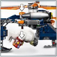 LEGO Super Heroes 76144 Hulk a výsadek vrtulníkem 5