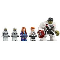 LEGO Super Heroes 76144 Hulk a výsadek vrtulníkem 3
