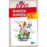 4D Cityscape 1000 ruských slovíček