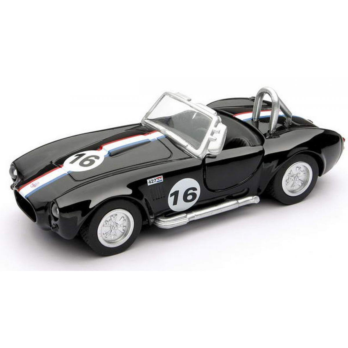 1:32 1966 Shelby Cobra 427 S/C