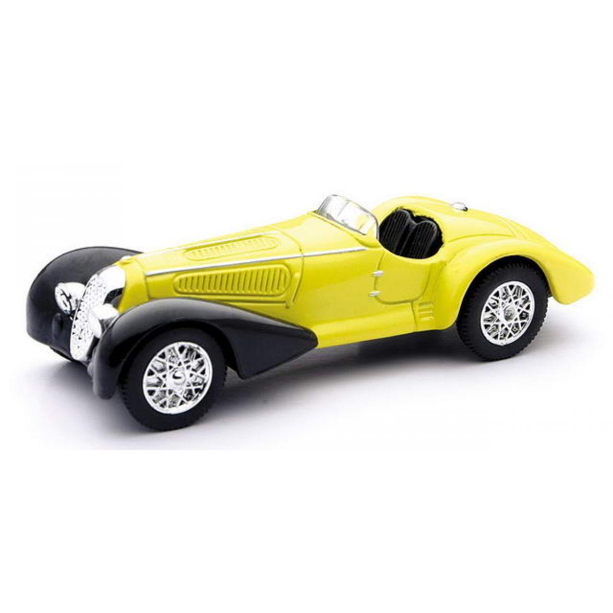 1:43 1938 Alfa Romeo 8C 2900