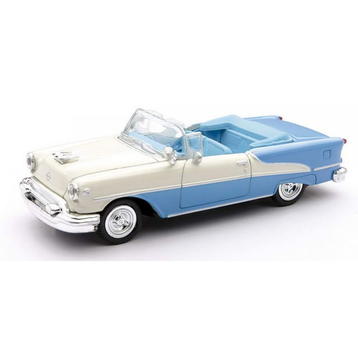1:43 1955 Oldsmobile Super 88