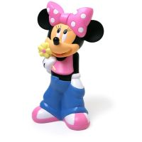 3D Disney Minnie sprchový gel 200 ml