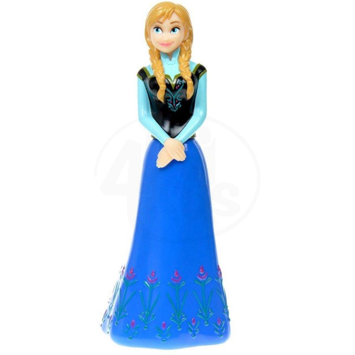3D Frozen koupelový a spchový gel Anna 250 ml