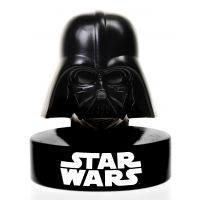 3D Star Wars sprchový gel 200 ml Darth Vader