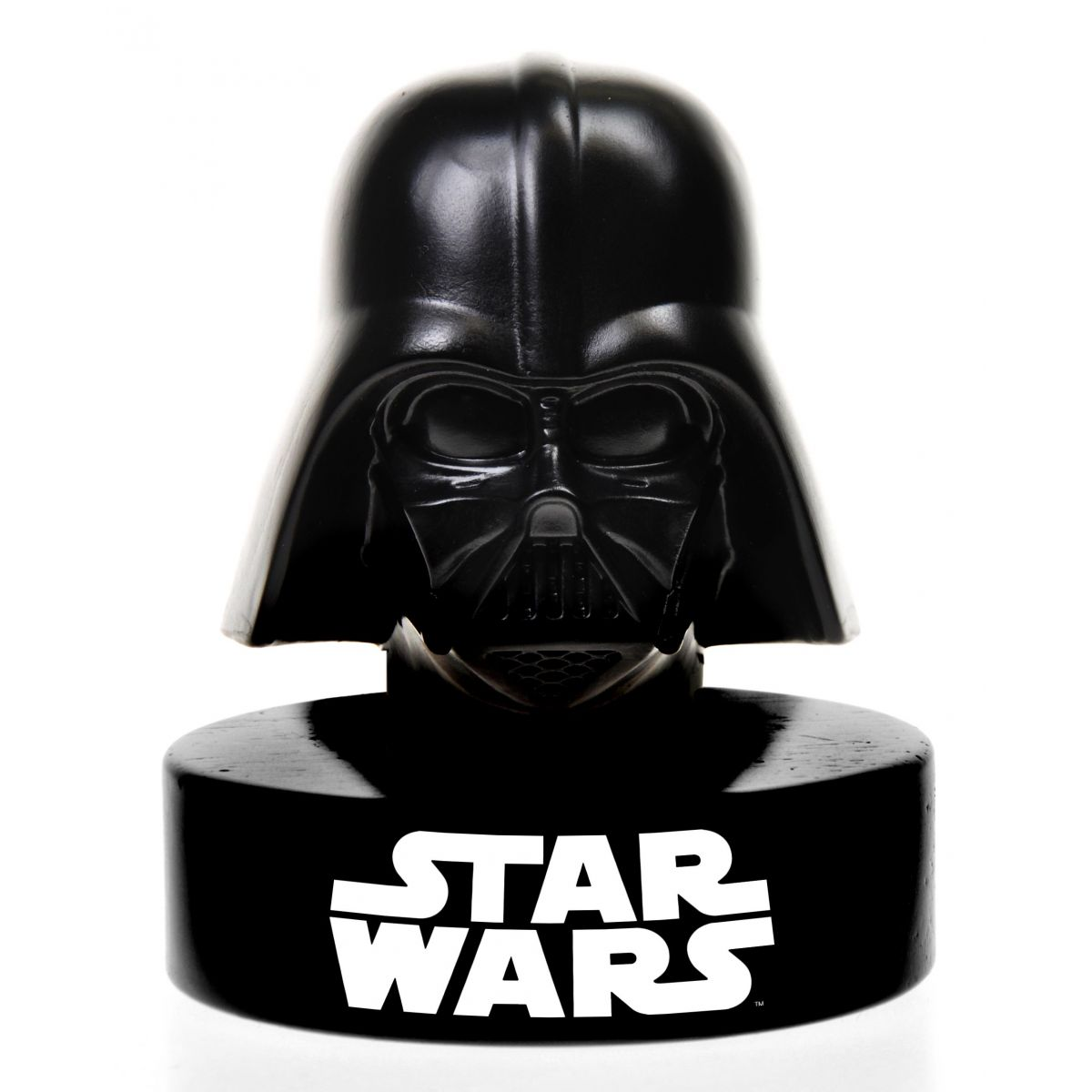 3D Star Wars sprchový gel 200 ml Darth Vader