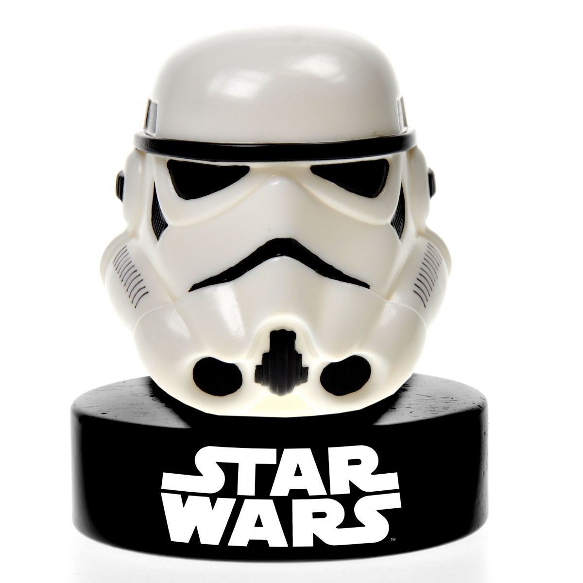 3D Star Wars sprchový gel 200 ml Trooper