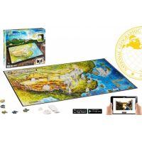 4D Cityscape National Geographic Starověká Čína 2
