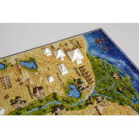 4D Cityscape National Geographic Starověký Egypt 4