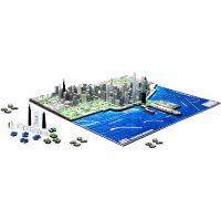 4D Cityscape Puzzle Chicago 3
