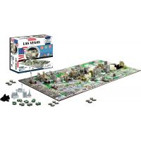 4D Cityscape Puzzle Las Vegas 2