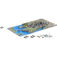 4D Cityscape Puzzle Sydney 3