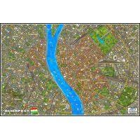 4DCityscape Puzzle Budapešť 4