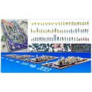 4D City Puzzle New York 4