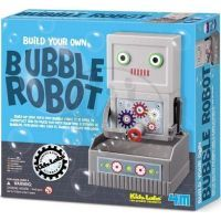 4M Industrial Development Bublinový robot
