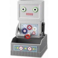 4M Industrial Development Bublinový robot 2