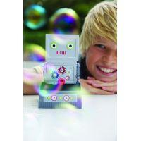 4M Industrial Development Bublinový robot 4