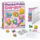 4M Sádrové odlitky Zahrada 3
