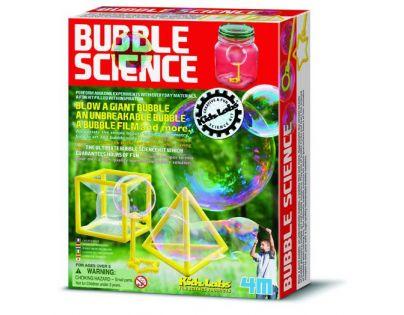 4M Věda bublin
