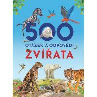 Sun 500 otázek a odpovědí Zvířata