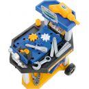 Abrick 2455 Dílenský vozík 3