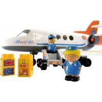 Abrick 3045 Letadlo 32 ks 2