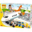 Abrick 3045 Letadlo 32 ks 5