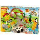 Abrick 3077 Zoologická zahrada 98ks 2