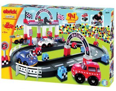 Abrick 3079 Závodní okruh 94ks