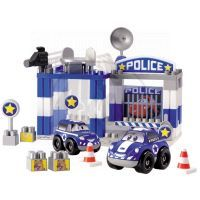 Abrick 3081 Policejní stanice