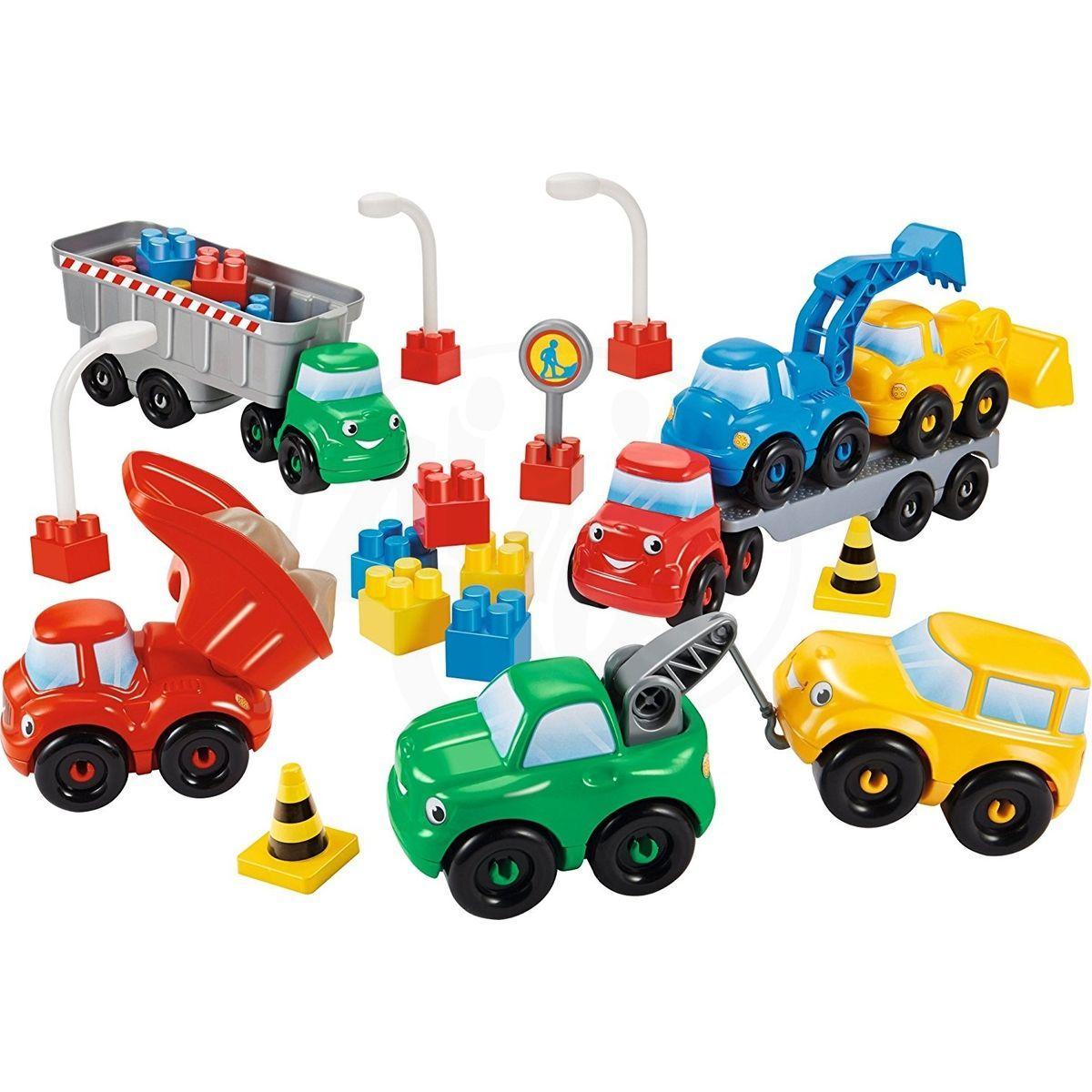 Écoiffier 3089 Abrick Stavebné a nákladné autá