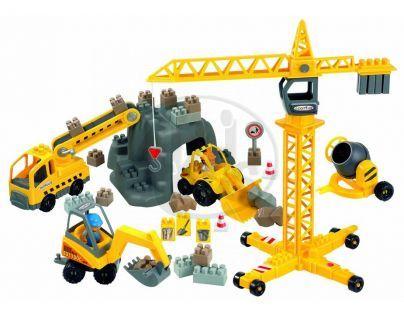 Abrick 3106 Konstrukční stavební sada