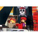 Abrick 3130 Pirátská loď 29ks 4