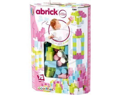 Abrick Maxi 7380 Kostičky pro holčičky 75 ks