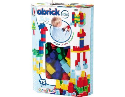 Abrick Maxi 7381 Kostičky 75 ks