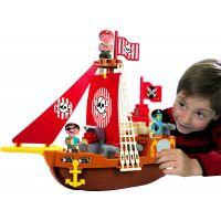 Abrick Pirátská loď 2