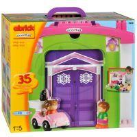 Abrick Sladký domeček v kufříku 3