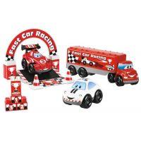 Abrick Truck Fast Car F1