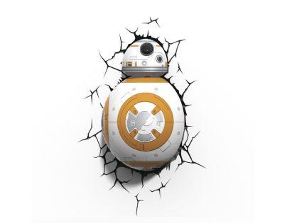 ADC Black Fire 3D světlo EP7 Star Wars BB-8