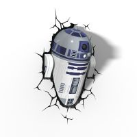 ADC Black Fire 3D světlo EP7 Star Wars R2D2 2