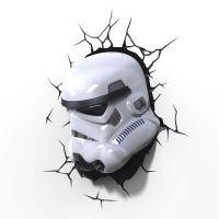ADC Black Fire 3D světlo EP7 Star Wars Storm Trooperova maska 2