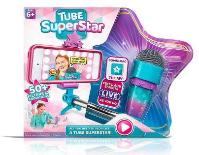 ADC Black Fire Tube Superstar