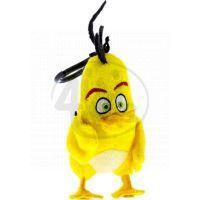 ADC Blackfire Angry Birds Plyšák s přívěskem - Chuck