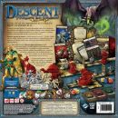 Black Fire Descent Výprava do temnot - druhá edice 2
