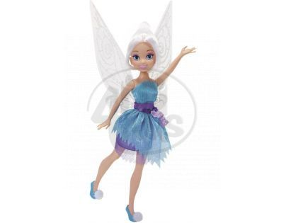 ADC Blackfire Disney Fairies Panenka - Modrovločka - Periwinkle