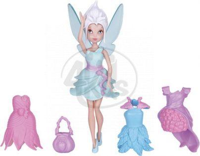 ADC Blackfire Disney Fairies Panenka a módní doplňky - Modrovločka - Periwinkle