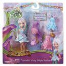 ADC Blackfire Disney Fairies Panenka a módní doplňky - Modrovločka - Periwinkle 2