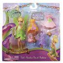ADC Blackfire Disney Fairies Panenka a módní doplňky - Zvonilka - Tink 2